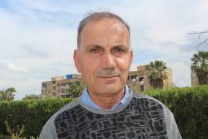 سمير عزام- منسق تجمع السوريين العلمانيين الديمقراطيين